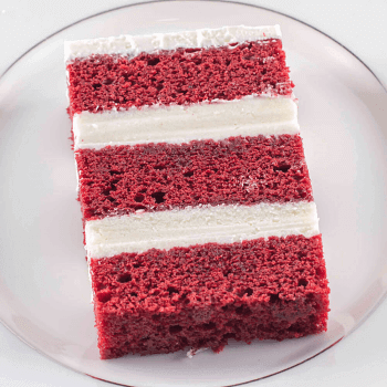 Red Velvet/Cream Cheese