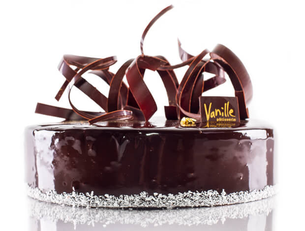 Grande Desserts