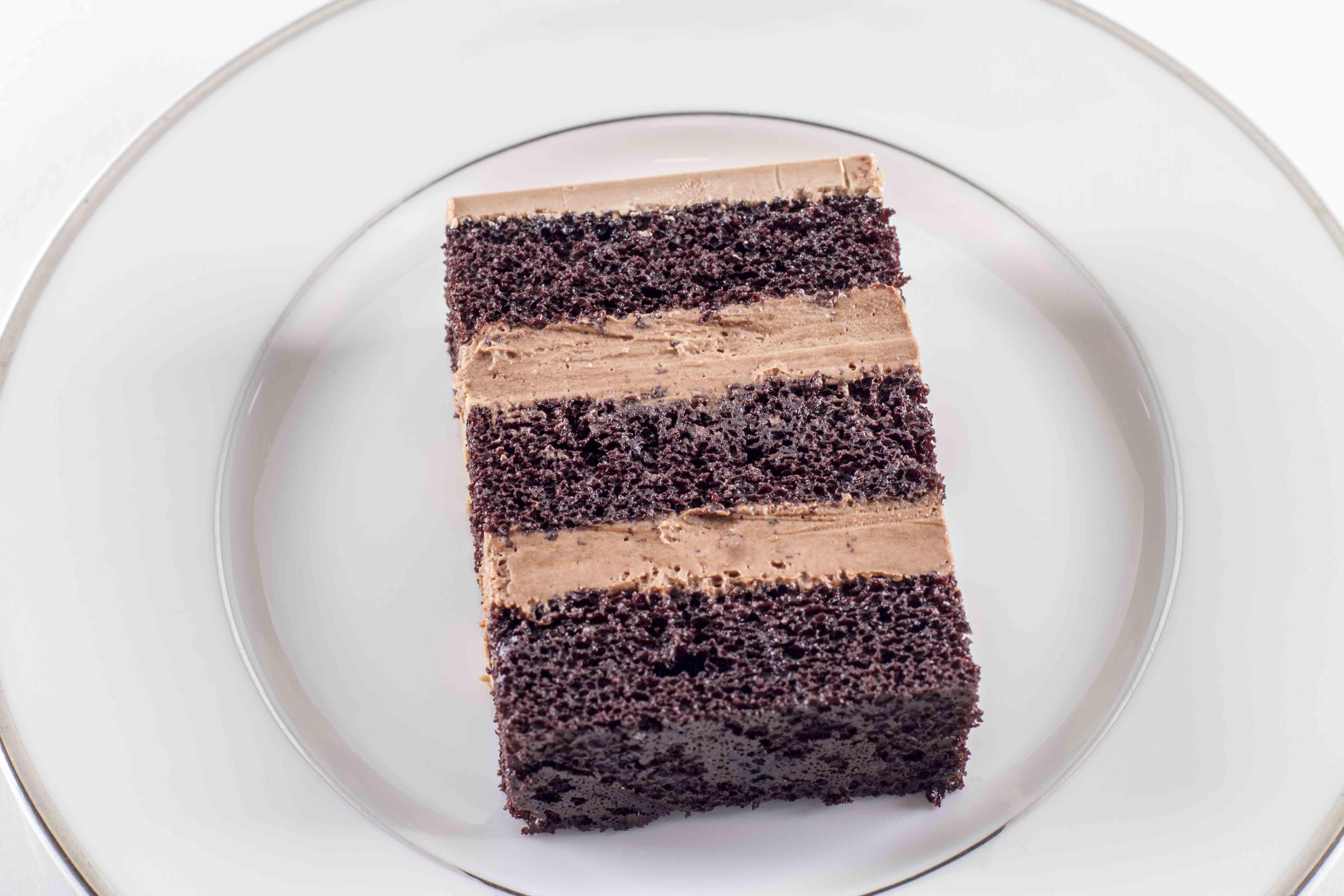 Signature Celebration Cakes