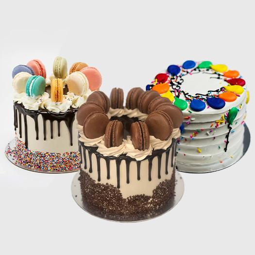Next Day Cakes