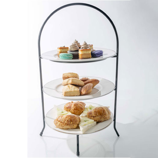 Afternoon Tea to Go