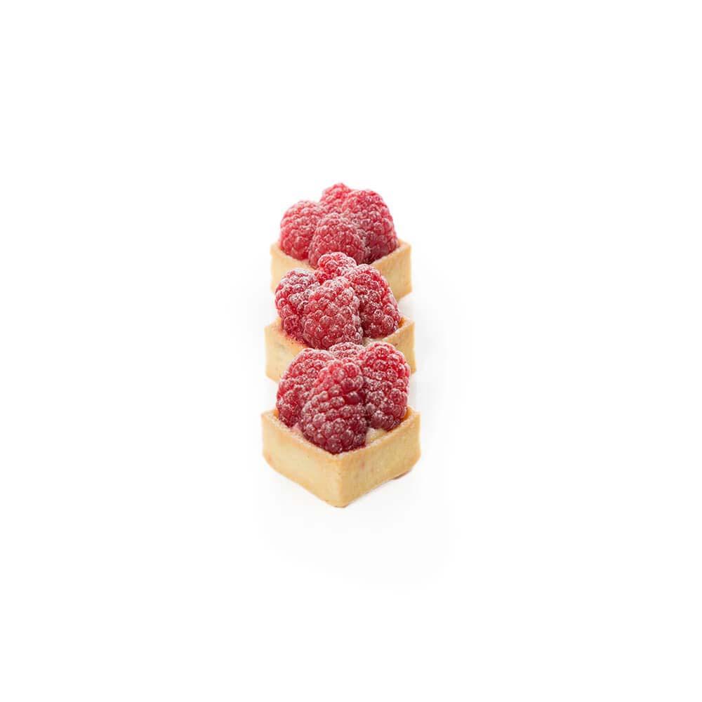 Raspberry Tarte