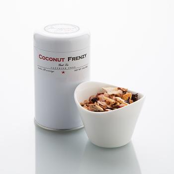 Coconut Frenzy