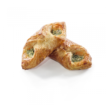 Spinach and Ricotta Croissant