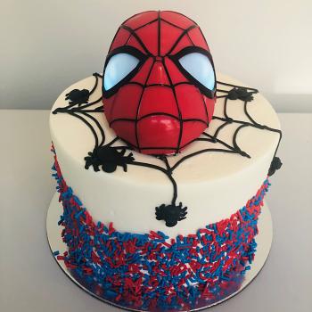 Spiderman Love