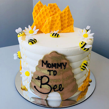 Mommy Bee