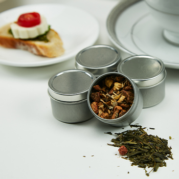 4 Tea Sampler - National Shipping