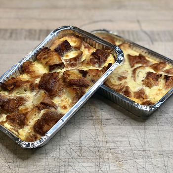 2 for $20 - Take & Bake Breakfast Casserole