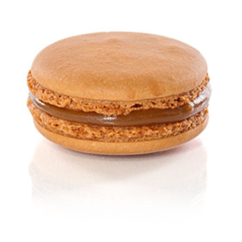 Macarons by the piece