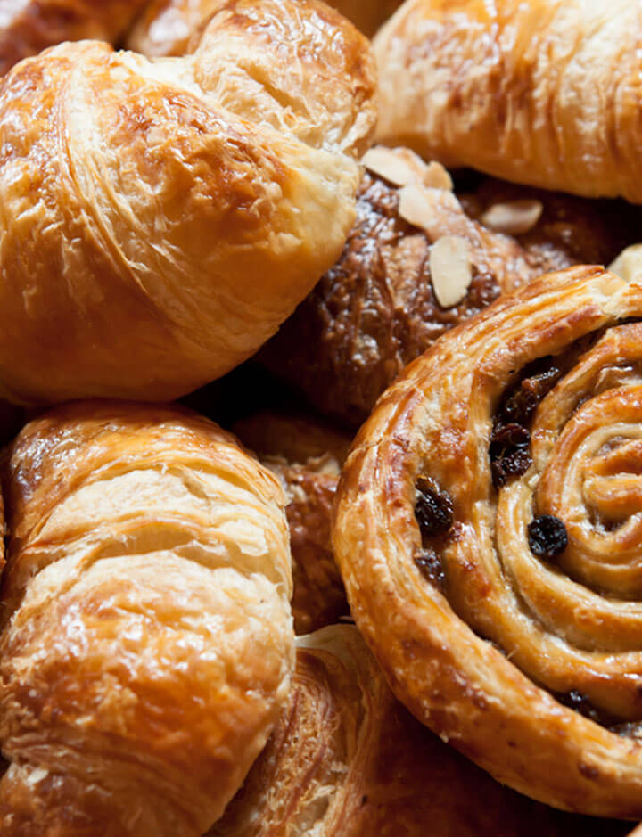Authentic French Pastries Desserts And Cakes Vanille Patisseries
